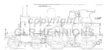 Salisbury Drawings